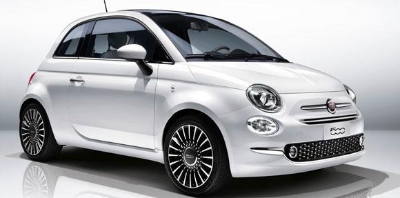 Tunis, le 29 août 2018- Italcar a confié à l'artiste et designer d'événements Dali Diva la customisation d'une Fiat 500